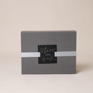 Olive & Oak Gift Vouchers