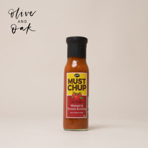 Salter's Must Chup